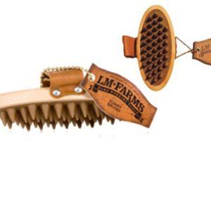 Cepillo limpiador LM-FARMS