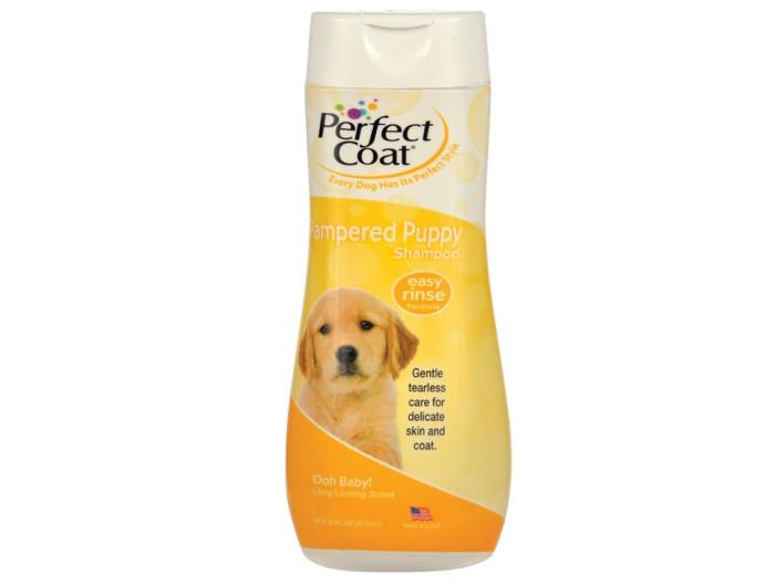 Shampoo  para cachorro 20 onz