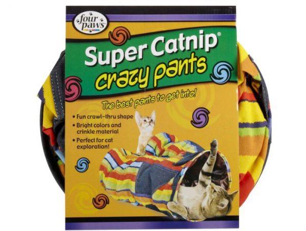 Super catnip Crazy pants