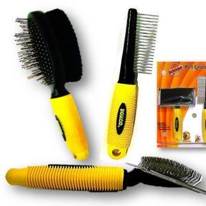 Kit de grooming Bongo