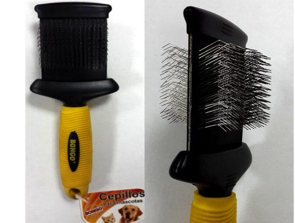 Cepillo Bongo Slicker doble