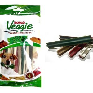 VEGGIE STAR STICKS  5 PACK