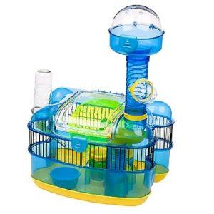 Casa para hamster Plaza