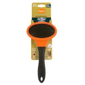 Cepillo GB Slicker brush Hartz