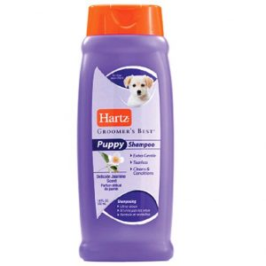 Hartz Groomers  Best Puppy Shampoo 18 onz