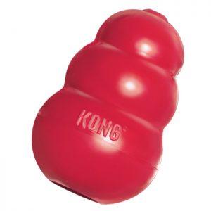 Kong Clasico Pequeño.