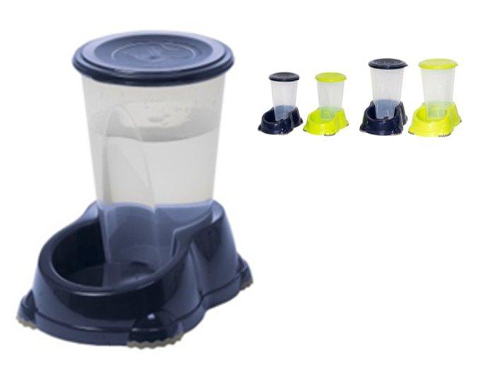 Dispensador de agua 1.5 Lt. Verde
